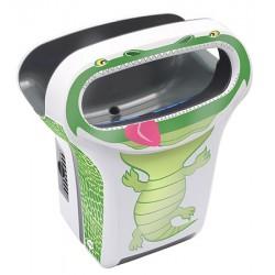 Sèche-mains JVD Exp'Air Kids automatique 1200W blanc