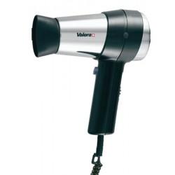 Sèche-cheveux à poser Action 1200W inox