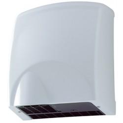 Sèche-mains JVD Tornade automatique 2600W blanc