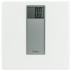 Pèse-personne électronique Step plateau en verre de sécurité max 150 kg