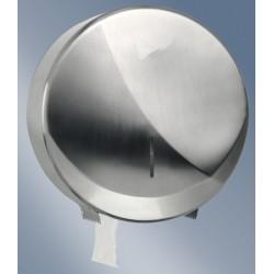 Distributeur de papier hygiénique JOFEL Fusion mini Jumbo inox brossé