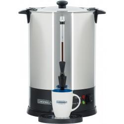 Percolateur à café en inox 100 tasses SP 1650W