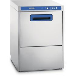 Lave-vaisselle double paroi en inox L60 x P62 x H82,8 cm