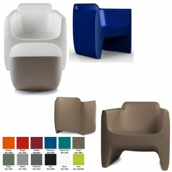 Fauteuil Translation 100% recyclable