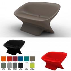 Sofa Ublo100% recyclable L161,1 cm