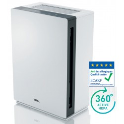 Purificateur d'air AP80 Pro (70 à 100 m²)