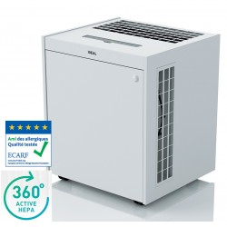 Purificateur d'air AP140 Pro (120 à 160 m²)