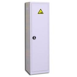 Armoire haute de sûreté pour produits peu dangereux à 1 porte L 50 x P 42 x H 180 cm