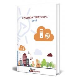 Agenda territorial : édition 2019