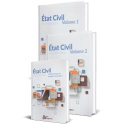 État civil - La référence des officiers de l'état civil : édition 2018