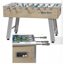 Baby-foot d'extérieur Bora Bora