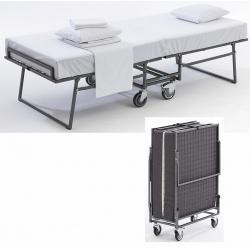 Lit d'appoint pliant X-Bed