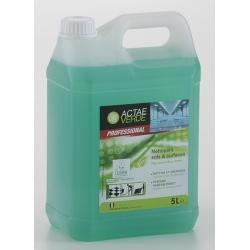 Nettoyant sols et surfaces Ecolabel en bidon de 5L (le lot de 2)