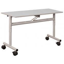 Chaise réglable appui sur table NF Rose  autres coloris