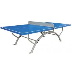 Table extérieure de ping pong acier et composite