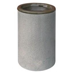 Cendrier poirier 45x75 cm