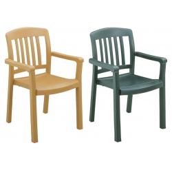 Lot de 18 fauteuils Atlantic