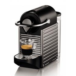 Machine à café Nespresso Pixie Titan