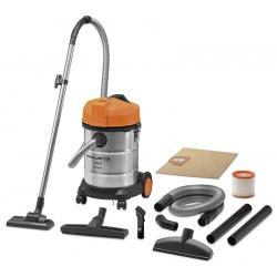 Aspirateur eau et poussière Rowenta Wet & Dry 1500 W