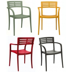Lot de 16 fauteuils Urban
