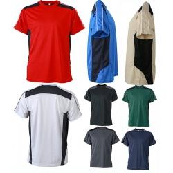 T-shirt workwear Homme