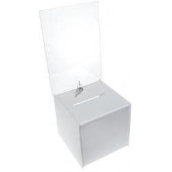 Grande urne opaque