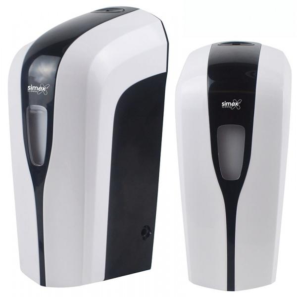 Distributeur automatique de savon ou gel hydro Premium 1L