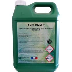 Nettoyant polyvalent non moussant concentré Axis DNMR à diluer 5L