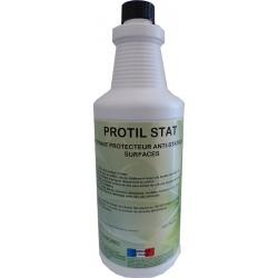 Nettoyant protecteur anti-statique multisurfaces Protil Stat prêt à l'emploi 1L