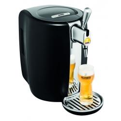 Machine à bière Beertender noir et métal