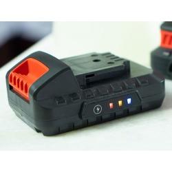 Batterie supplémentaire pour pistolet de désinfection