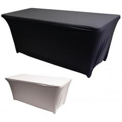 Housse de table Nimes 183x76 cm