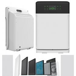 Purificateur d'air Multizone 100 (jusqu'à 22 m²)