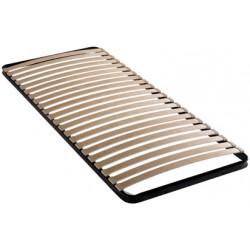 Sommier à lattes souples 90x200 cm pour lits Alizés et Mistral