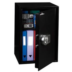 Coffre de sécurité classe S1 135 L serrure à clé