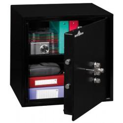 Coffre de sécurité 48 L serrure électronique classe 2 VDS