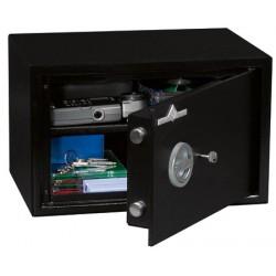 Coffre de sécurité 32 L serrure électronique classe 2 VDS
