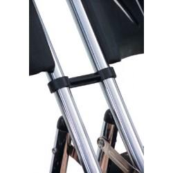 Système d'accroche pour chaise pliante Joan M4 L9,5 cm