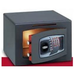 Coffre fort 60L électronique avec fente L49xP35xH44 cm
