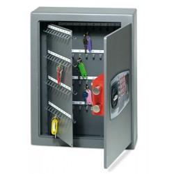 Coffre fort électronique pour 120 clés L36xP14xH47 cm