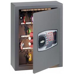 Coffre fort électronique pour 40 clés L36xP14xH47 cm