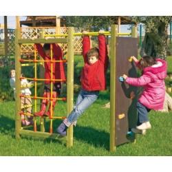 Ensemble à grimper des petits (2 à 8 ans)