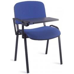 Kit tablette gaucher ou droitier empilable pour chaises Emmanuelle et Evelyne