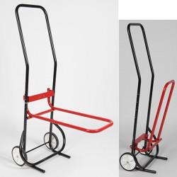 Chariot de transport universel pour chaises et cartons