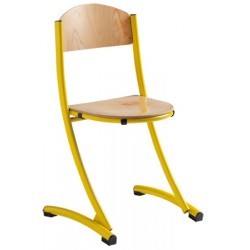 Chaise Kampal appui sur table T6