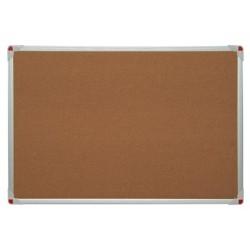 Tableaux d'affichage Eco liège 90x180 cm