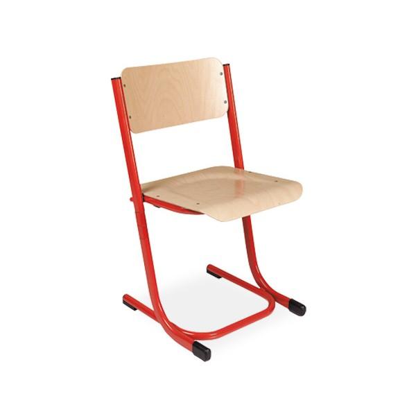 Reglable Appui Et Chaise Sur Anne A Scolaire Table T5 T3 Empilable uOkwPZiTX
