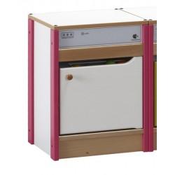 Réfrigérateur L40xP35,5xH55 cm