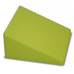 trapèze motricite 45x45xH22 cm