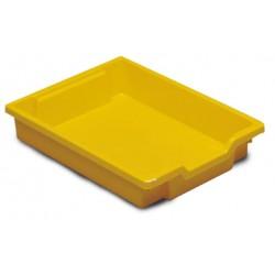 Bac PVC L42,5xP31xH7,5 cm